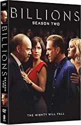 billions シーズン2
