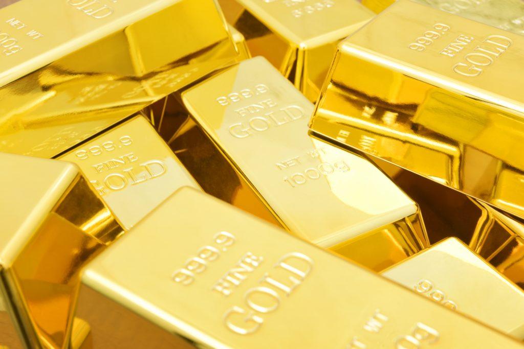 金(ゴールド)は投資対象としてどうか?